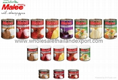 Malee Canned Juice Fruits,Juice Fruits, Vegetable Juice Soft Drinks