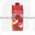 Malee Canned Juice Fruits,Juice Fruits, Vegetable Juice Soft Drinks 3
