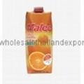 Malee Canned Juice Fruits,Juice Fruits, Vegetable Juice Soft Drinks 4