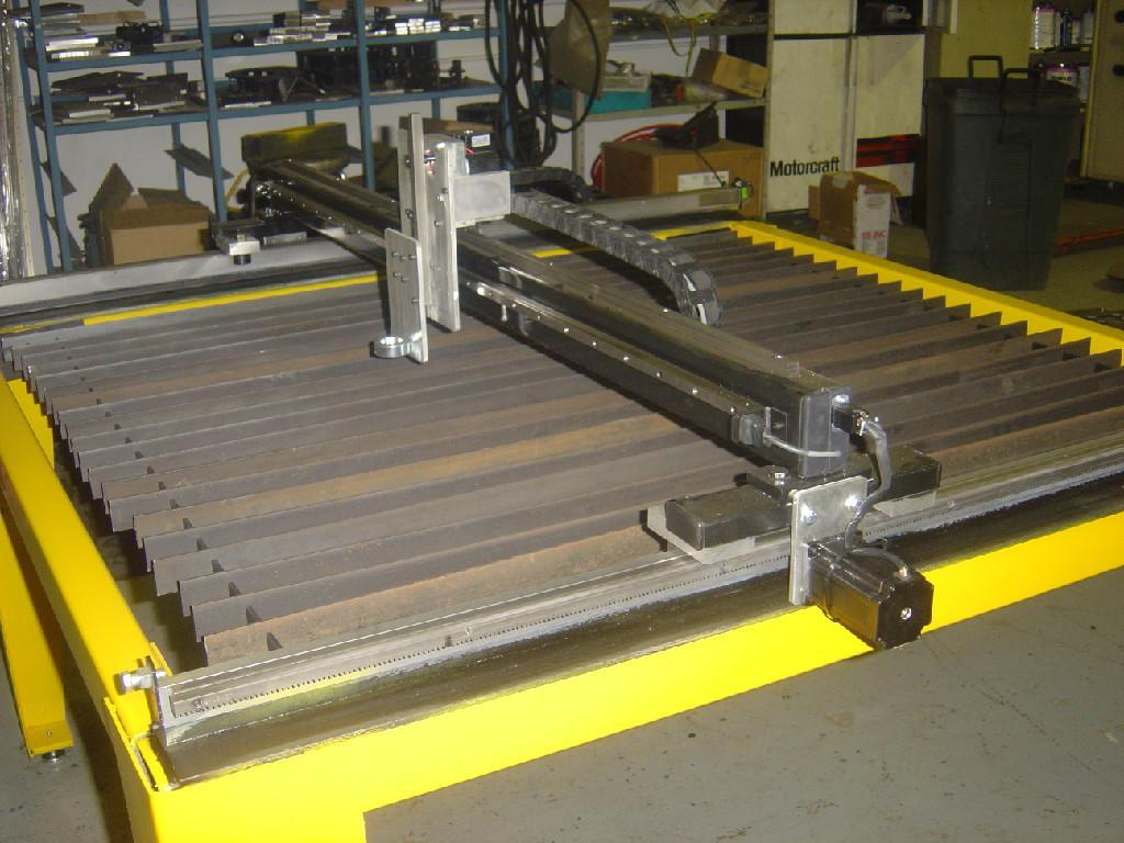 4x4 Cnc Plasma Cutting Table Kit Canada Manufacturer
