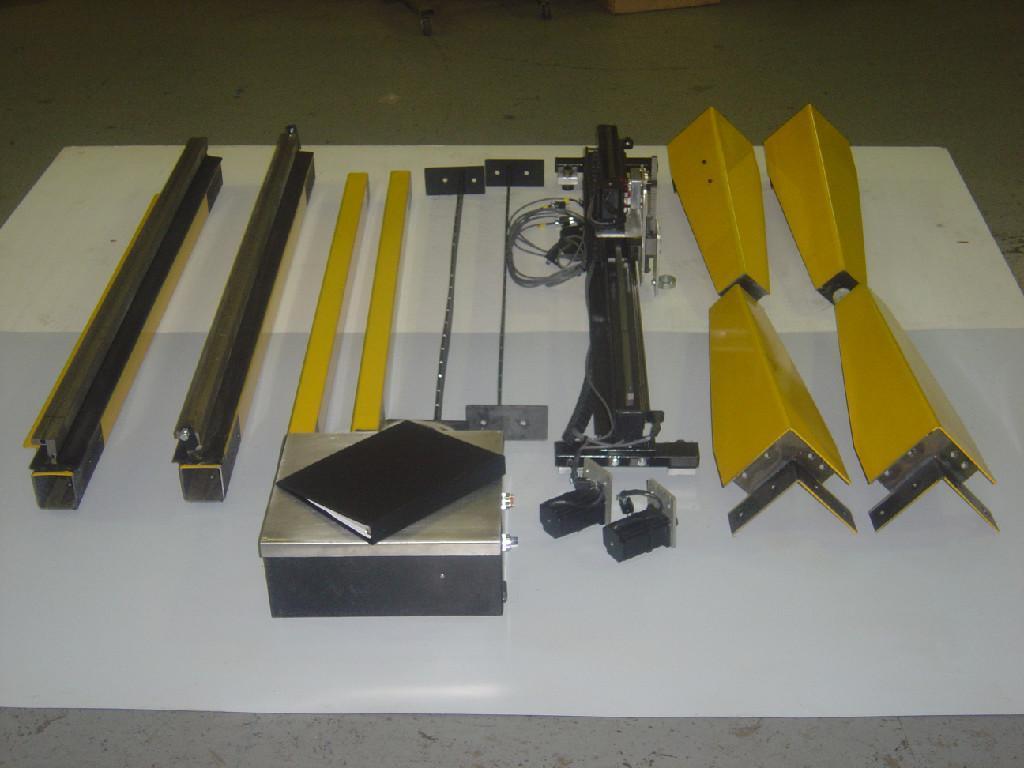 4x4 cnc plasma cutting table kit  canada manufacturer