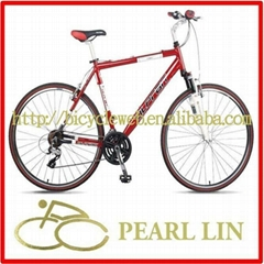 PC-SHARK SUS 28 Mountain Bike