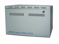南京電話數字程控交換機