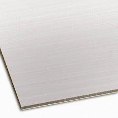 Drawbench Aluminum Composite Panel