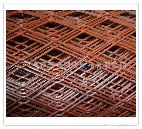钢板网 5