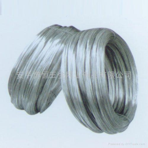 不锈钢丝 2