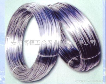不锈钢丝 3