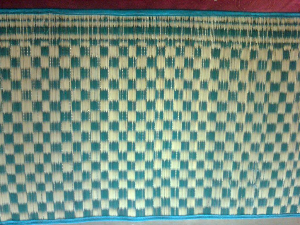 Kora Grass Sleeping Amp Prayer Mat 0001 Nmi China
