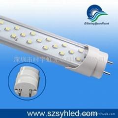 18W SMD T8LED日光燈管