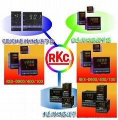 RKC溫控器