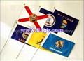 hand flag 5