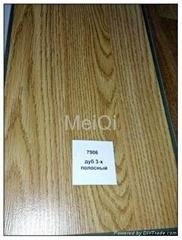 8.3mm laminate floor
