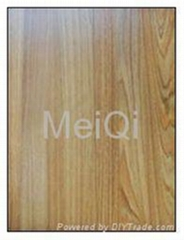 12.3mm laminate floor
