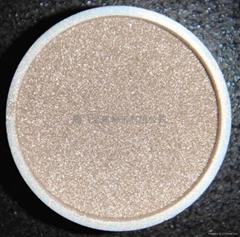Si  er-coated copper powder