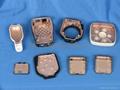 Silver-coated copper powder 4