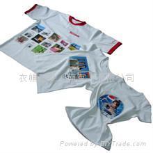南京文化衫定制 5