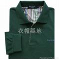 POLO衫T恤衫文化衫 2