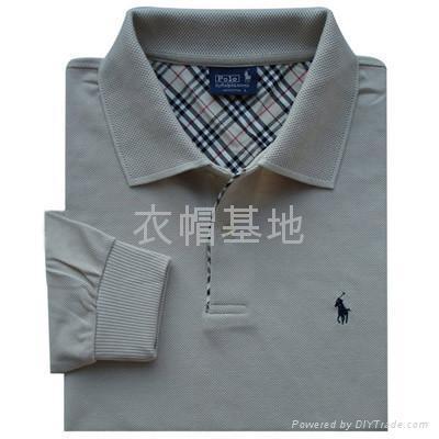 POLO衫T恤衫文化衫 3