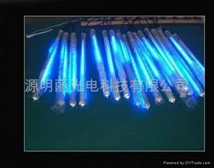 單面雙面96珠流星雨燈管