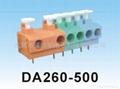 DA接線端子 1