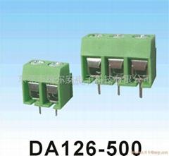 供应DA126-500接线端子