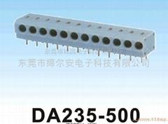 DA250-350接线端子