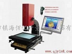 影像測量儀經濟復合型三次元VMS3D1510/3020