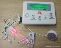 medical and health care instrument laser treatment