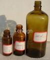 Sell coloured glass bottles 4
