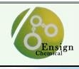 Qingdao Ensign Chemical Co.,LTD