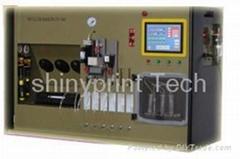 ink&toner refilling machine