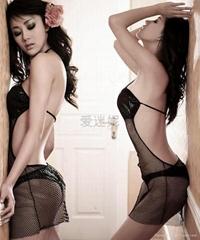 9012女式性感情趣内衣Interest in clothe