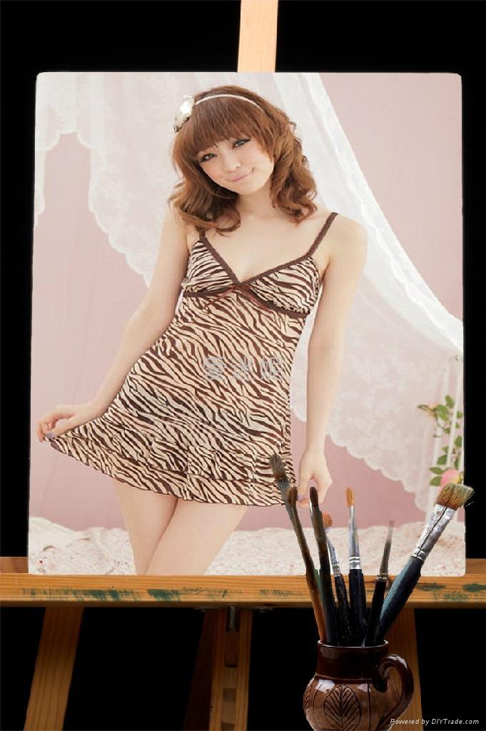 6019sexy appeal female evening wear 5