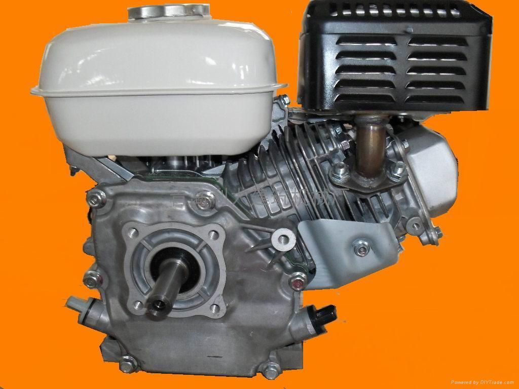 汽油发动机 - gx160f - 本田 (中国 山东省 生产商)图片