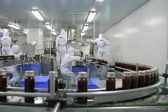 供應7天美膠原蛋白加工