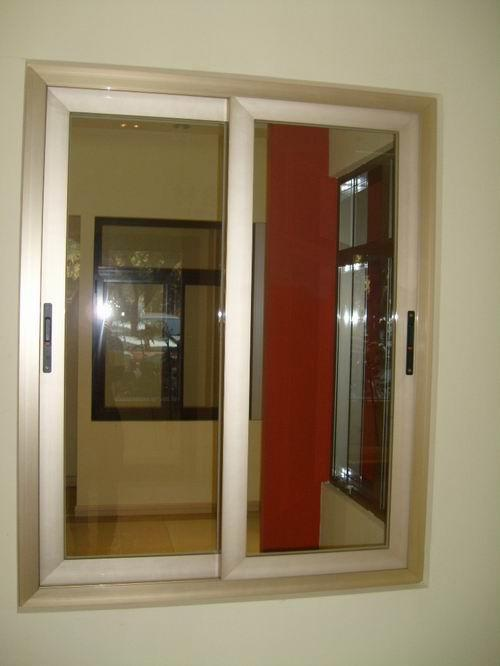 Aluminum window aluminum window manufacturers for Residential window manufacturers