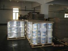 high anti-permeable pressure material
