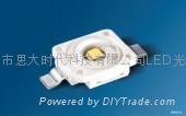 供應投光燈用LED燈珠OSRAM