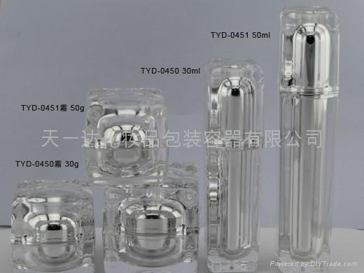 新四方水晶系列 2