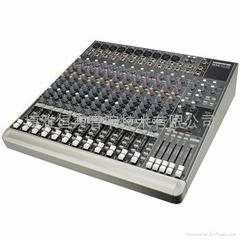 美奇調音台 1642-VLZ3