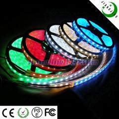 30LED/Meter--Green SMD5050 Flexible LED