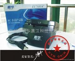 明华URD-EB/读卡器/读写器