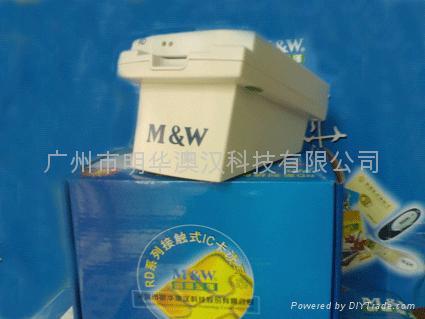 明华DP-R123/读卡器/读写器 3