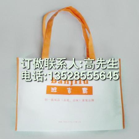 平口袋,环保袋,无纺布袋 4