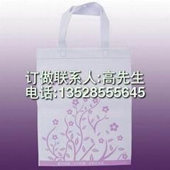 深圳南山环保袋,无纺布袋,购物袋