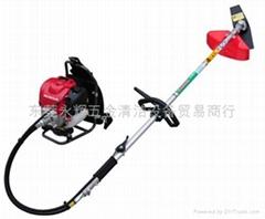 供應本田GX35背式汽油剪草機