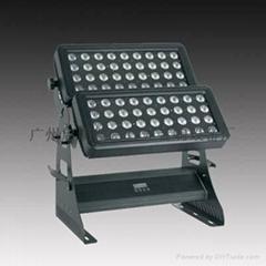 LED城市之光雙層投光燈