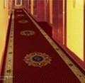 走道地毯 1