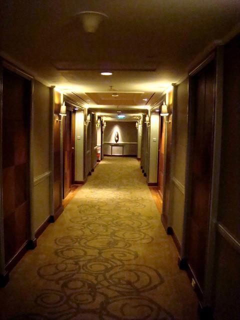 走道地毯 2