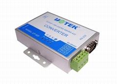 串口設備聯網服務器1口